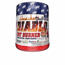 DIABLO fat burner 120 caps