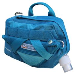 Kurgo Flasche RSG Hydration Flask blau