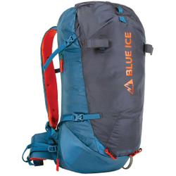Blue Ice - Kume 30L Pack Ensign Blue - Rucksäcke