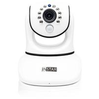 INSTAR IN-8015 Full HD PoE weiß
