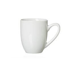Ritzenhoff & Breker / Flirt Espressotasse Bianco in weiß, 80 ml