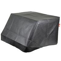 ROTRi® maßgenaue Staubschutzhülle für Drucker Canon Maxify MB5150 - schwarz