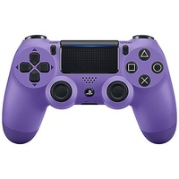PS4 DualShock 4 V2 Wireless Controller Electric Purple