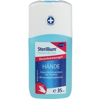 Paul Hartmann Sterillium Protect & Care Gel