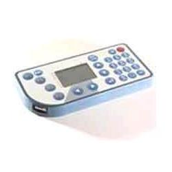 ART Timeboy III mit Laser-Barcodescanner
