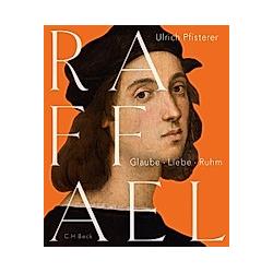 Raffael. Ulrich Pfisterer  - Buch