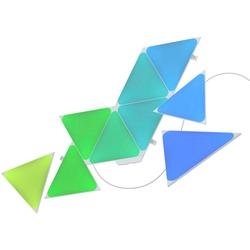 nanoleaf LED Panel Nanoleaf Shapes Triangles Starter Kit - 9 PK