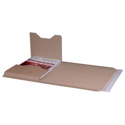 Buchversandverpackung 455 x 325 x 80 mm DIN A3