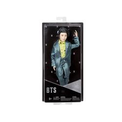 Mattel® Anziehpuppe Mattel GKC90 - BTS - Bangtan Boys - Idol Puppe, RM