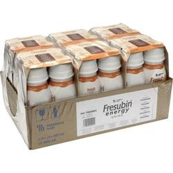 FRESUBIN ENERGY DRINK Schokolade Trinkflasche 4800 ml