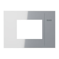 Jung R5AL, Rahmen, für Smart Panel Art.-Nr.: SP5.1KNX