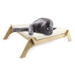 Katzenhängematte Katzenmatte Katzenliege Liege für Katzen Cat Lounge