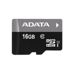 ADATA microSDHC UHS-I 16 GB Speicherkarte