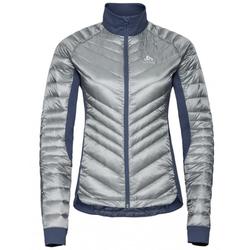 ODLO NEON COCOON WOMEN Jacke 2019 odlo silver grey - XL