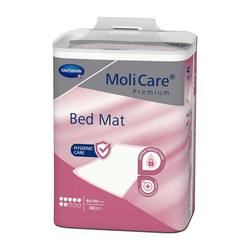 MoliCare Premium Bed Mat 7 Tropfen 60 x 90 cm, 120 Stück
