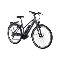 "CHRISSON, E-Bike Damen E-ROUNDER, 29 "", 9-Gang, 8.3 Ah"