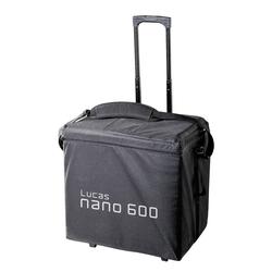 HK Audio Lucas Nano 600/602/608i/605 FX Roller Bag