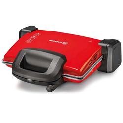 Korkmaz Kompakto Maxi Toaster Rot A313-04