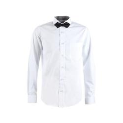G.O.L Boys Hemd white