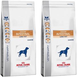 Royal Canin Gastro Intestinal Low Fat 2 x 12 kg