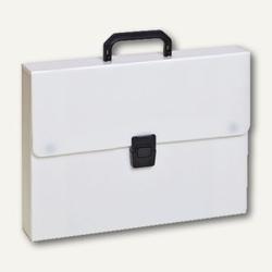 Rumold Zeichenkoffer DIN A2, transparent, 370306