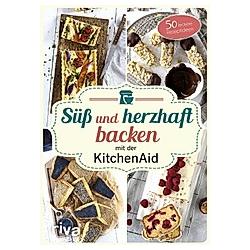 Süß und herzhaft backen mit der KitchenAid