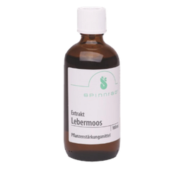 LEBERMOOS Extrakt 100 ml