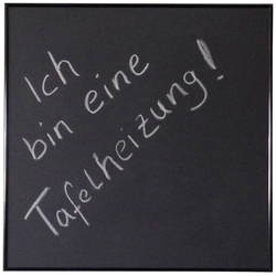 Elbo-Therm Infrarotheizung, Tafel, 450 W, BxH: 60x90 cm