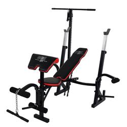 Christopeit Sport® Hantelbank Power XL