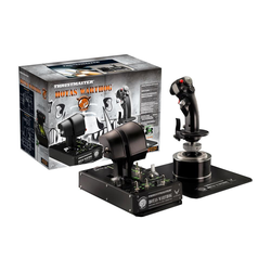 Thrustmaster Joystick HOTAS Warthog Joystick und Gasregler - für PC