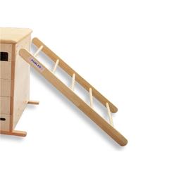 Kübler Sport® Leiter VARIO für Sprungkästen, 40 cm