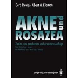 Akne und Rosazea: eBook von Albert M. Kligman/ Gerd Plewig