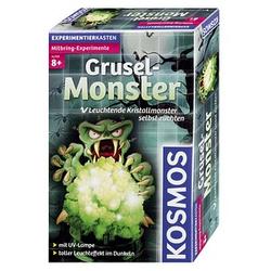 KOSMOS Experimentierkasten Grusel-Monster