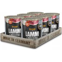 Belcando Lamm mit Reis & Tomaten 6 x 800 g