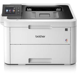 Brother HL-L3270CDW Farb LED Drucker A4 24 S./min 24 S./min 2400 x 600 dpi LAN, WLAN, Duplex