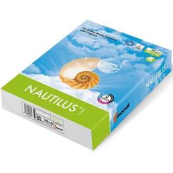 Kopierpapier Nautilus Classic A4 80g/qm RC weiß VE=500 Blatt