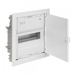 Verteilerkasten VDE 12+2 Unterverteiler Sicherungskasten Kleinverteiler EPN 4296