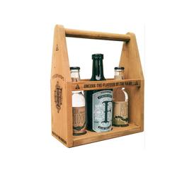 Ferdinand's Saar Dry Gin Werkzeugkiste