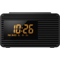 Panasonic RC-800EG-K Radiowecker UKW Schwarz