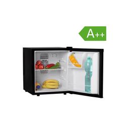 FINEBUY Kühlschrank SuVa2520_1, 51 cm hoch, 44 cm breit