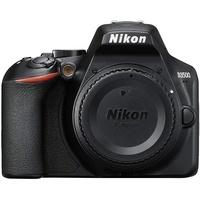 Nikon D3500 schwarz + Nikkor 35mm F1,8G