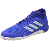 adidas Predator 19.3 IN bold blue/silver metallic/active red 43,5