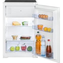 BOMANN Einbaukühlschrank KSE 7805, 88 cm hoch, 54 cm breit