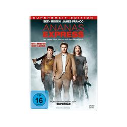Ananas Express DVD
