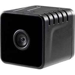 Sygonix SY-4479734 Mini-Überwachungskamera 128GB mit Bewegungsmelder 2,6mm