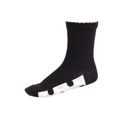 Next Socken Socken mit Fußbett, 5er-Pack (5-Paar) 23-26