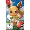 Pokémon: Let´s Go, Evoli! (Switch, DE, FR, IT, EN, ES, JA)