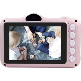 AgfaPhoto ARKC pink Kinder-Kamera