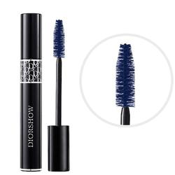 DIOR - Diorshow Mascara - 258 Pro Blue (10 ml)