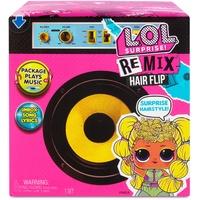 MGA Entertainment L.O.L. Surprise! Remix Hairflip Tots Asst in PDQ